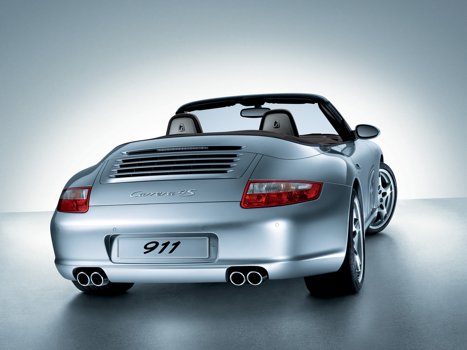 911 Carrera 4 Cabrio 4 1600×1200
