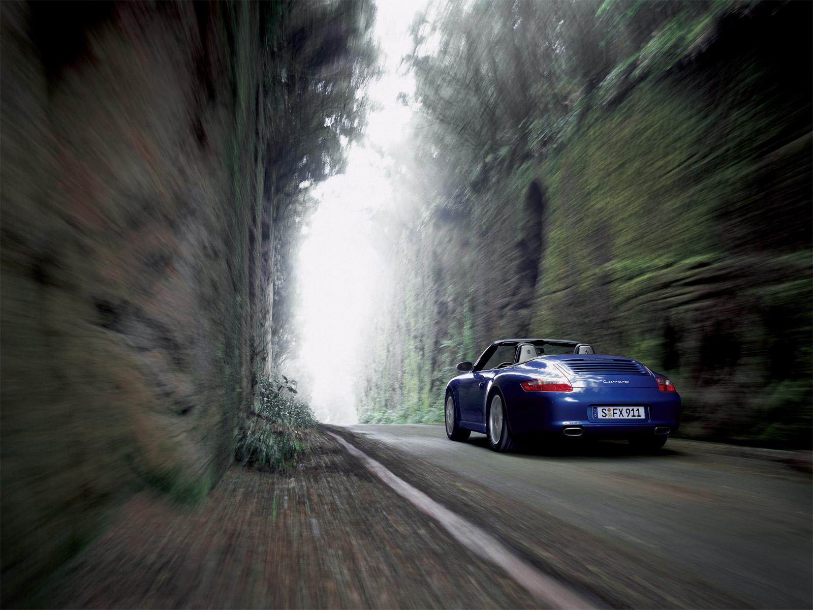 911 Carrera Cabrio 8 1600×1200