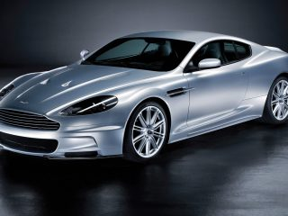 Aston Martin 2622