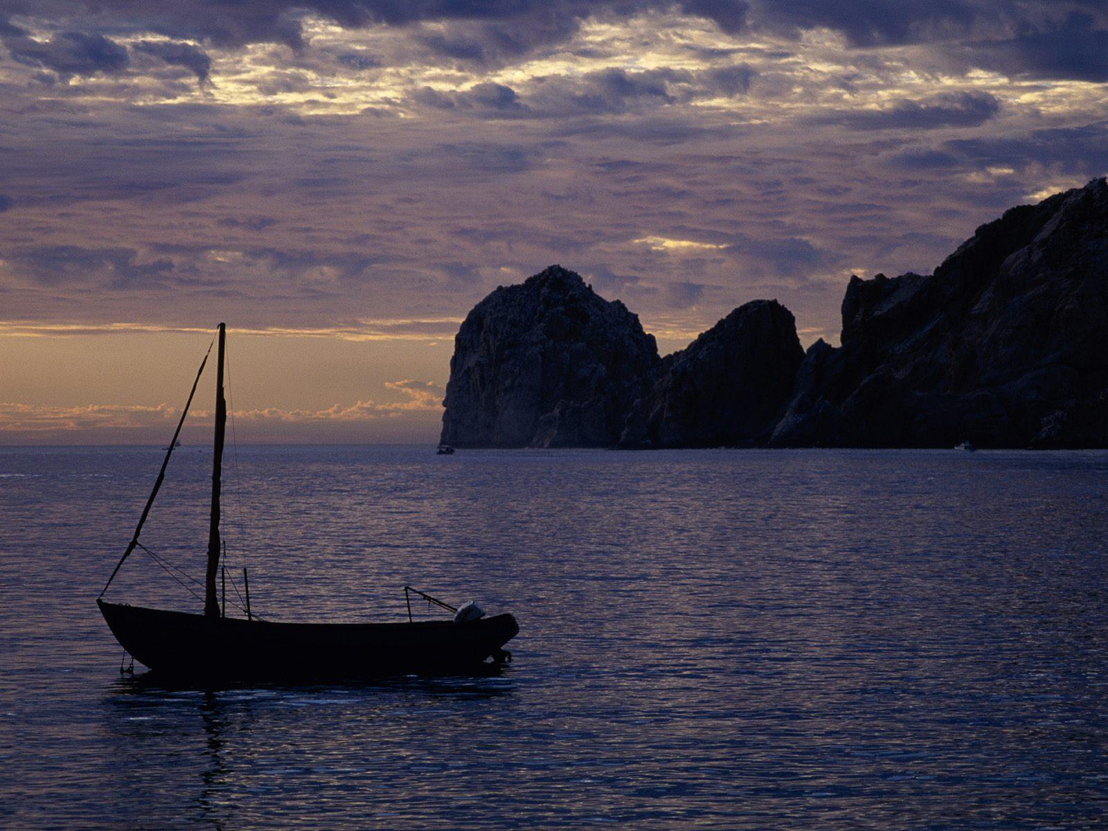 Bahia San Lucas, Baja California Sur, Mexico