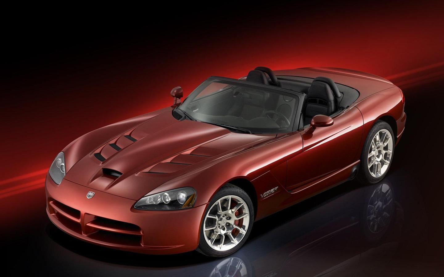 Dodge Viper Srt10 2008 1600×1200 Wallpaper 01
