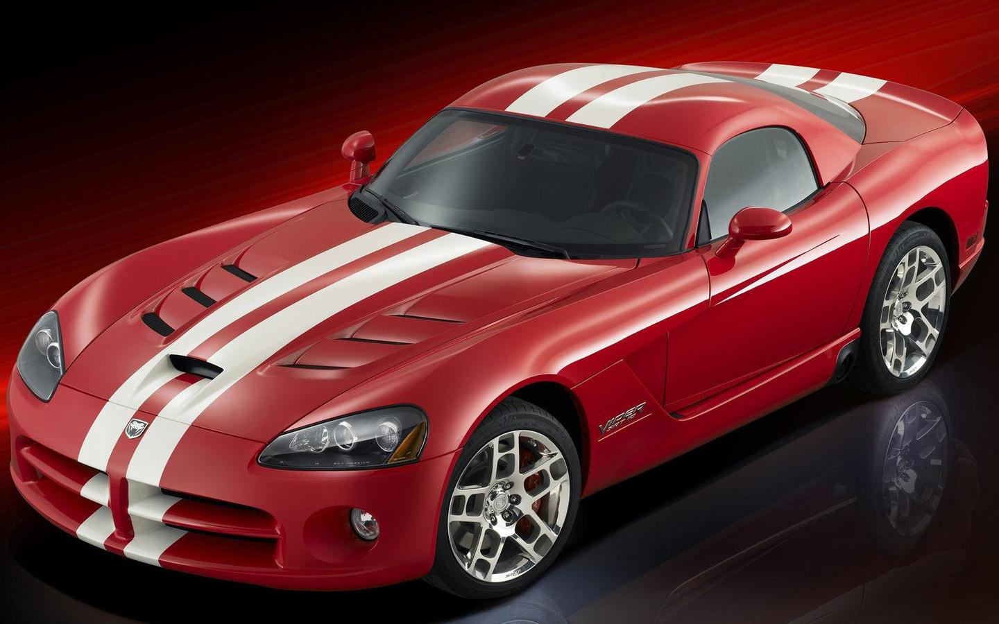 Dodge Viper Srt10 2008 1600×1200 Wallpaper 02
