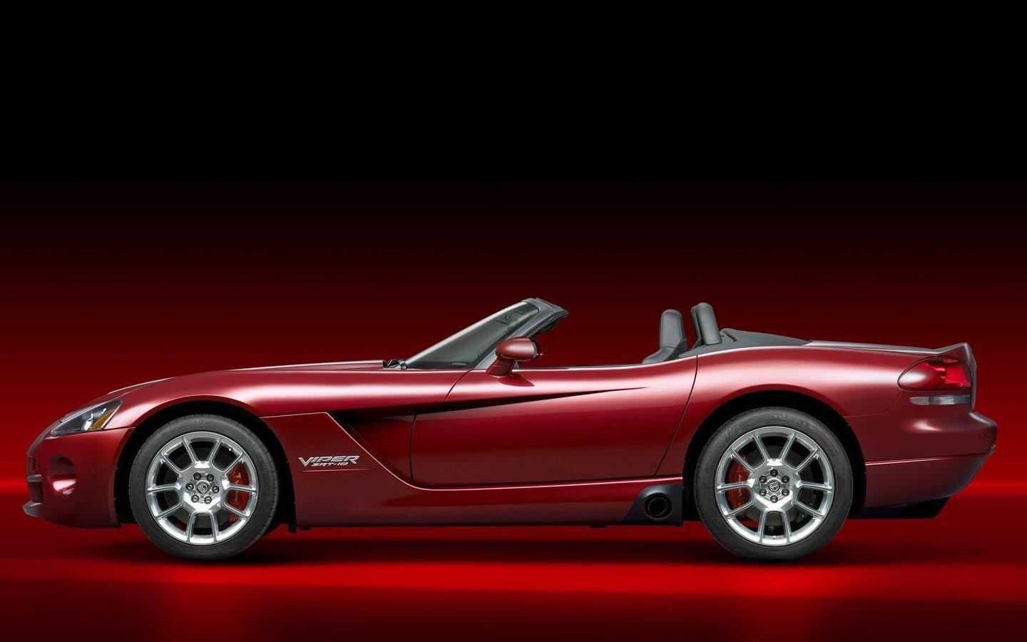 Dodge Viper Srt10 2008 1600×1200 Wallpaper 08