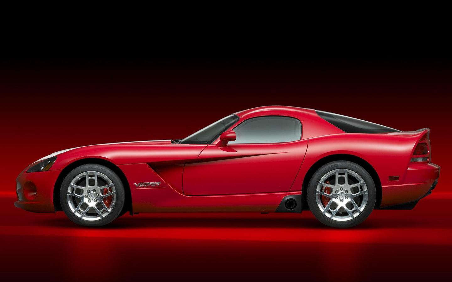 Dodge Viper Srt10 2008 1600×1200 Wallpaper 09