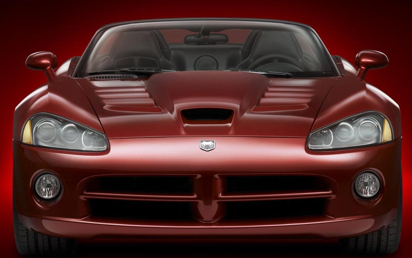 Dodge Viper Srt10 2008 1600×1200 Wallpaper 0b