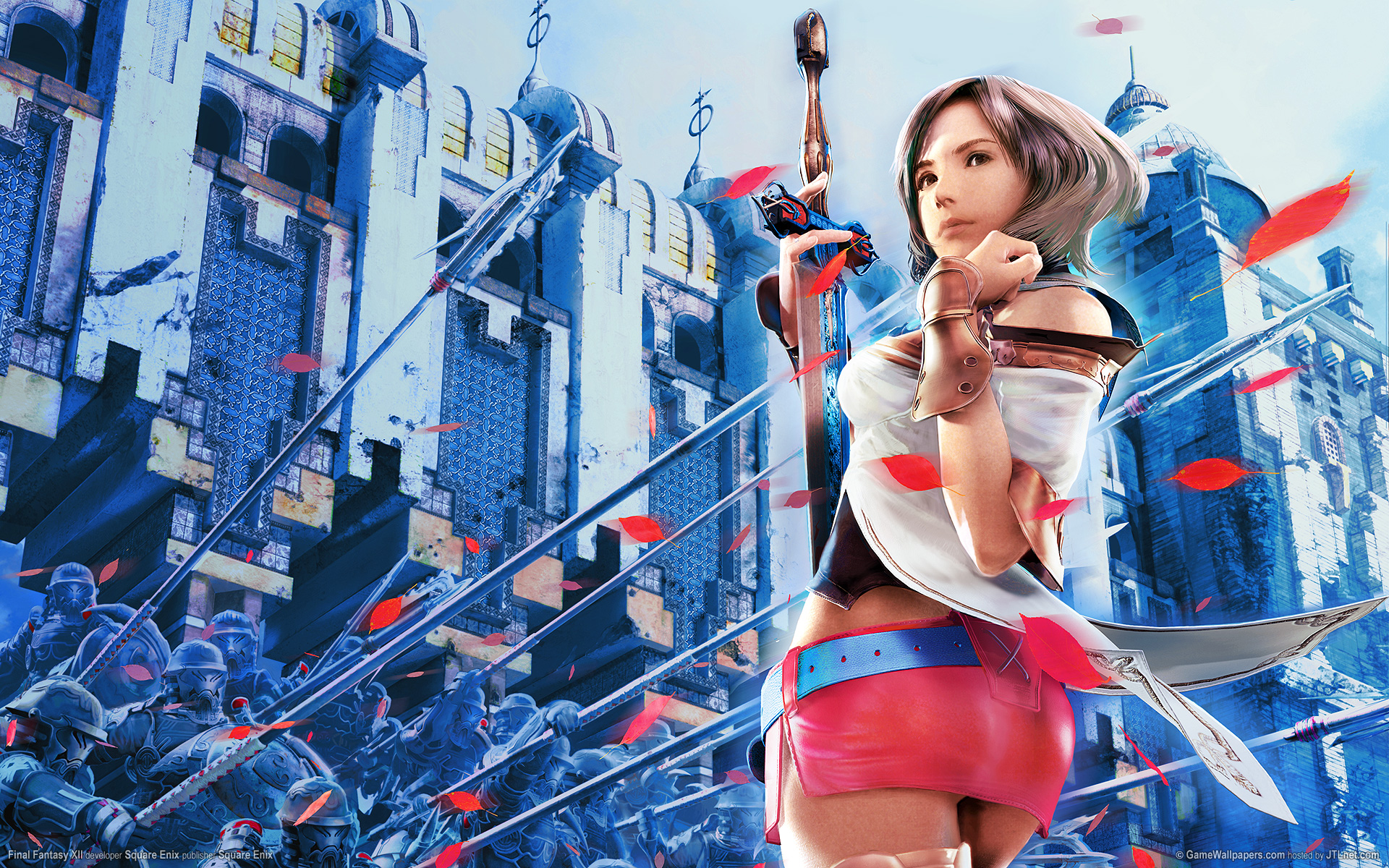 Final Fantasy Xii 01
