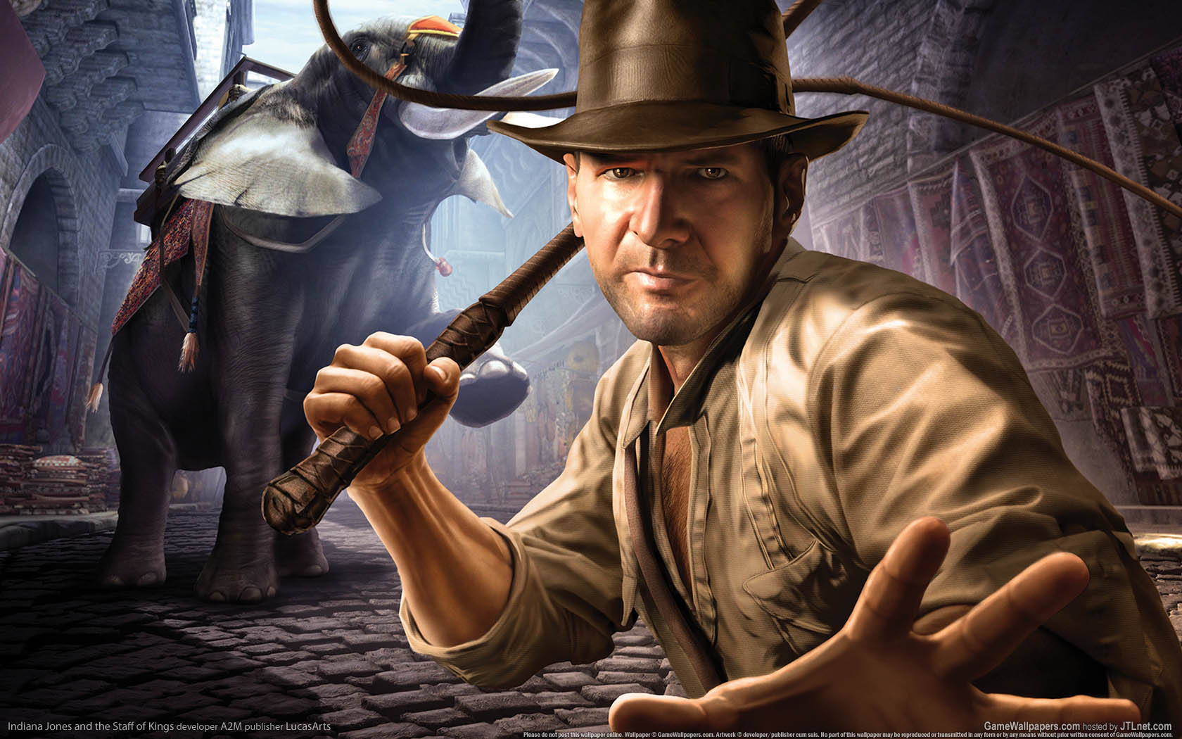 Indiana Jones And The Staff Of Kings 01 1680×1050