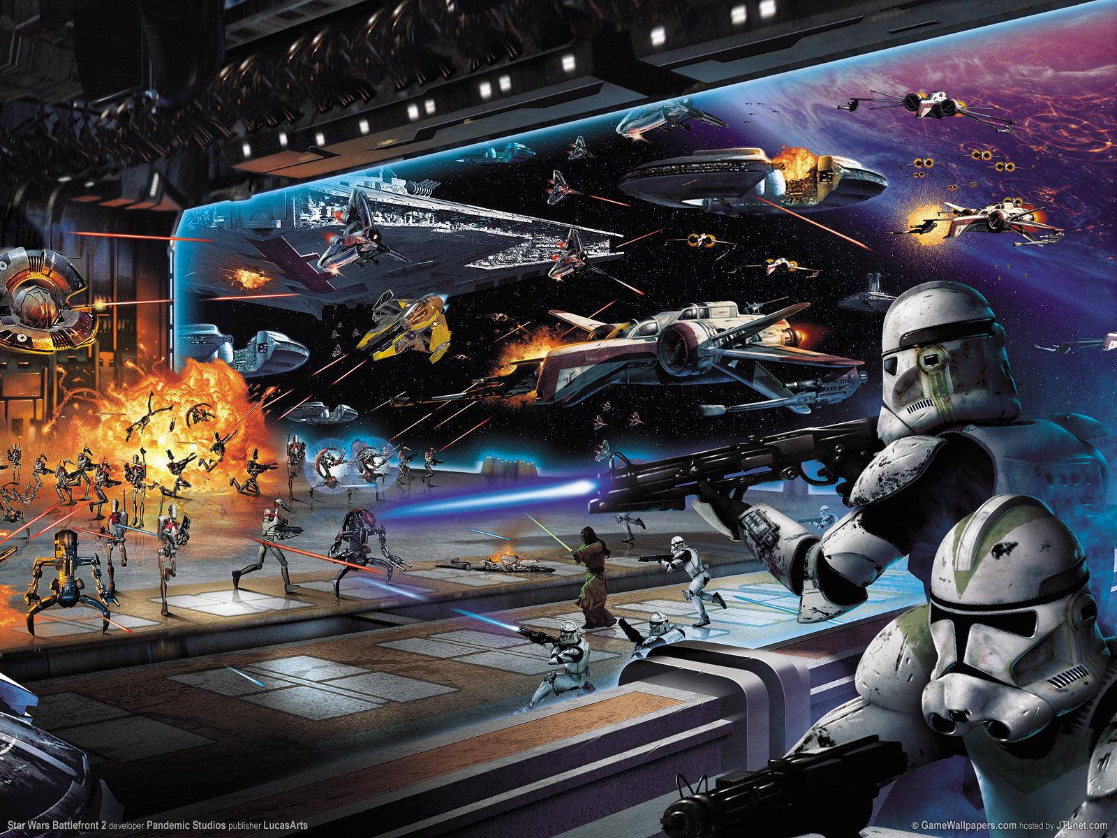 Star Wars Battlefront 2 01 1600
