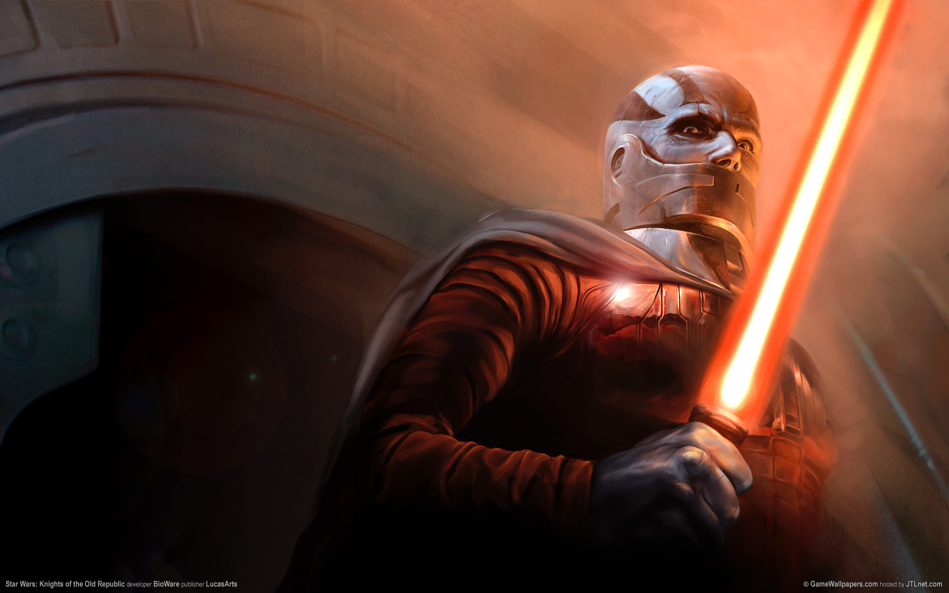 Star Wars Knights Of The Old Republic 01 1920×1200