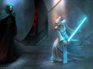Star Wars Knights Of The Old Republic 2 01 1600
