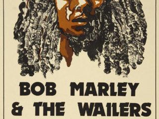 Bob Marley & The Wailers Greek Theater Uc Berkeley Concert 1978