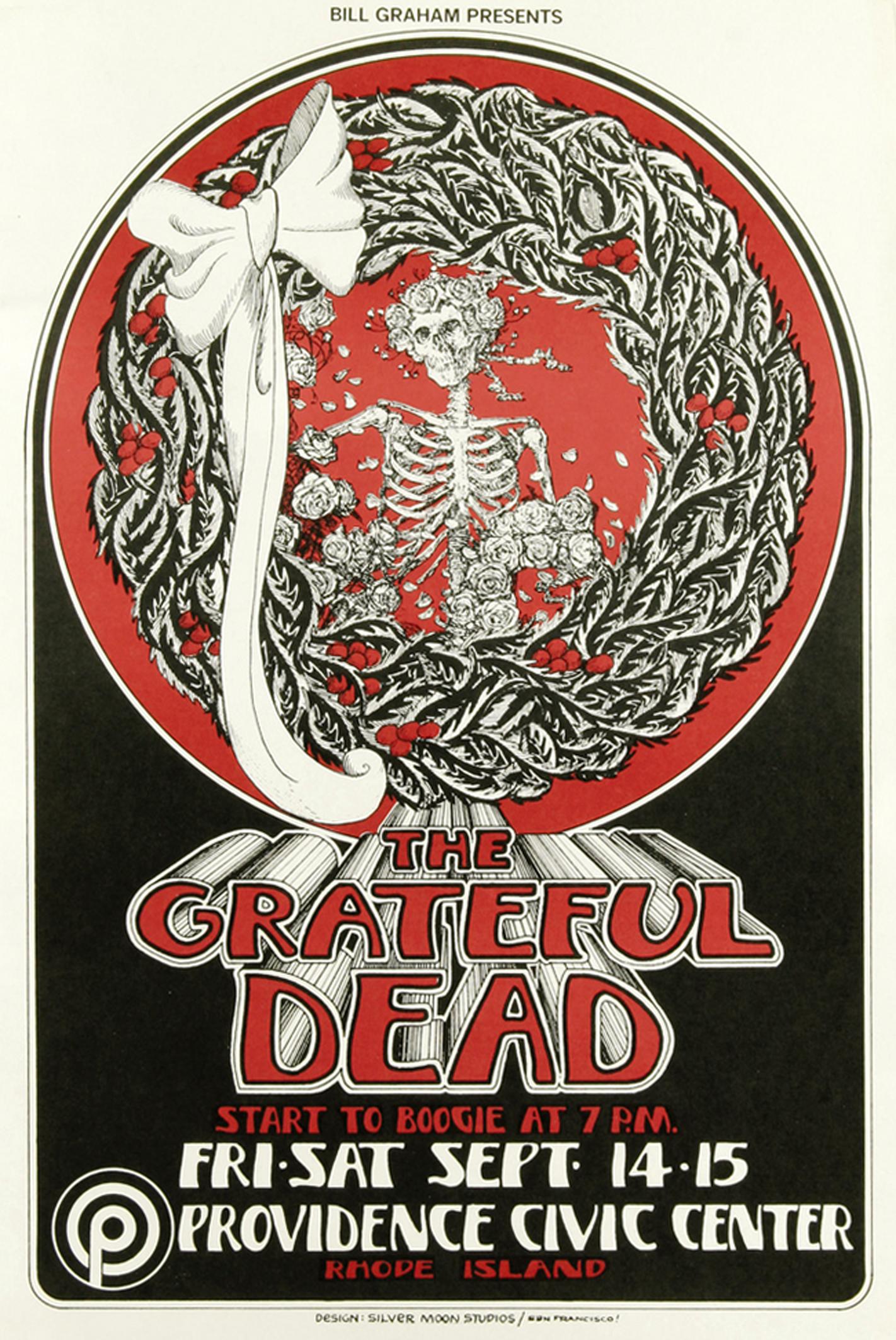 Grateful Dead 1973 Iii