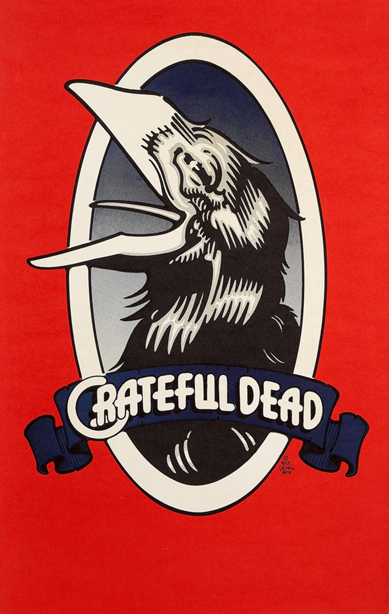 Grateful Dead 1973