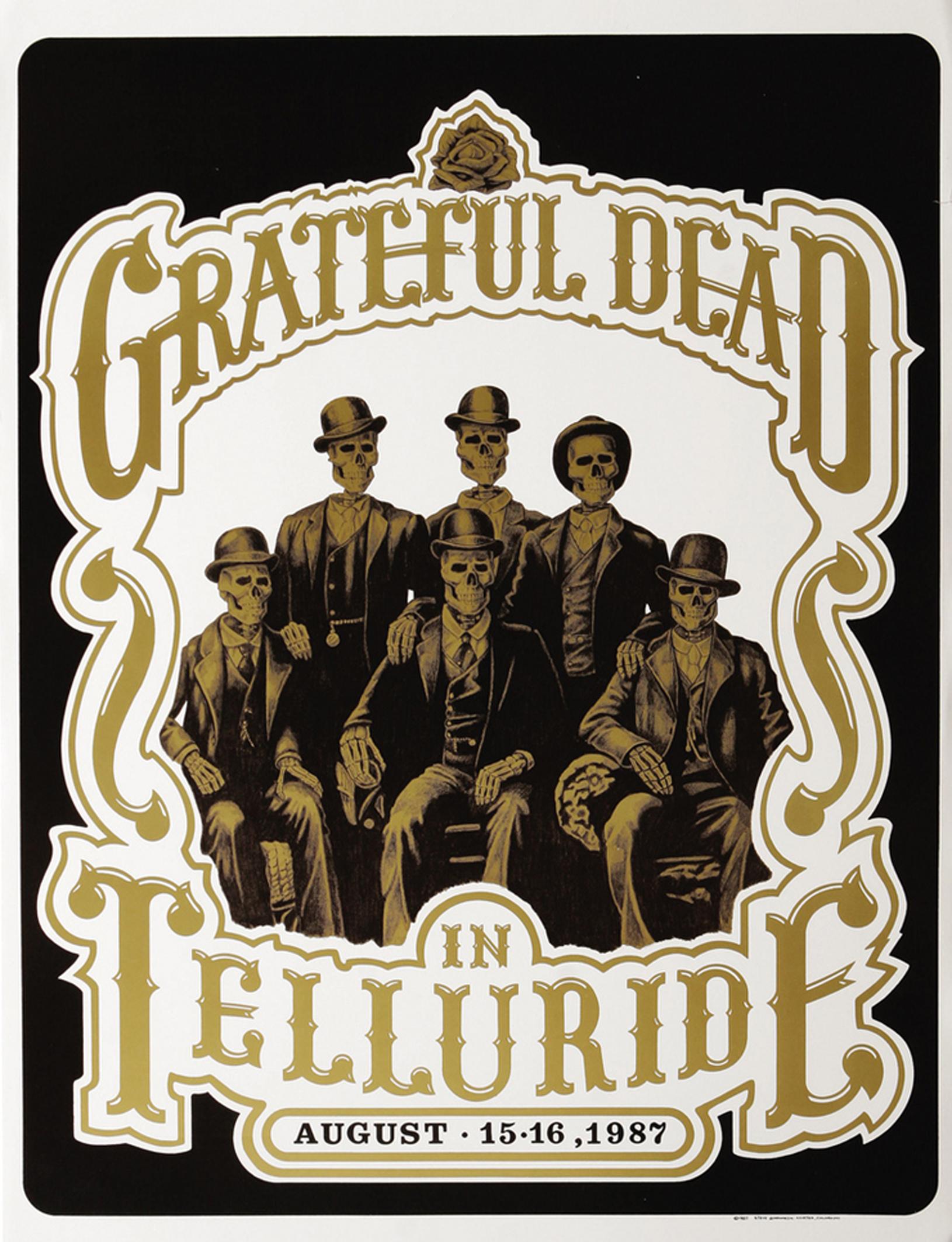 Grateful Dead 1987