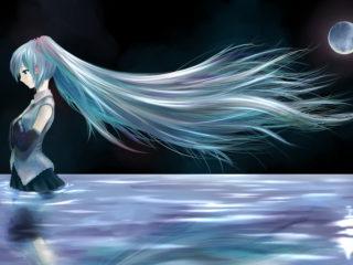Hatsune Anime (25)