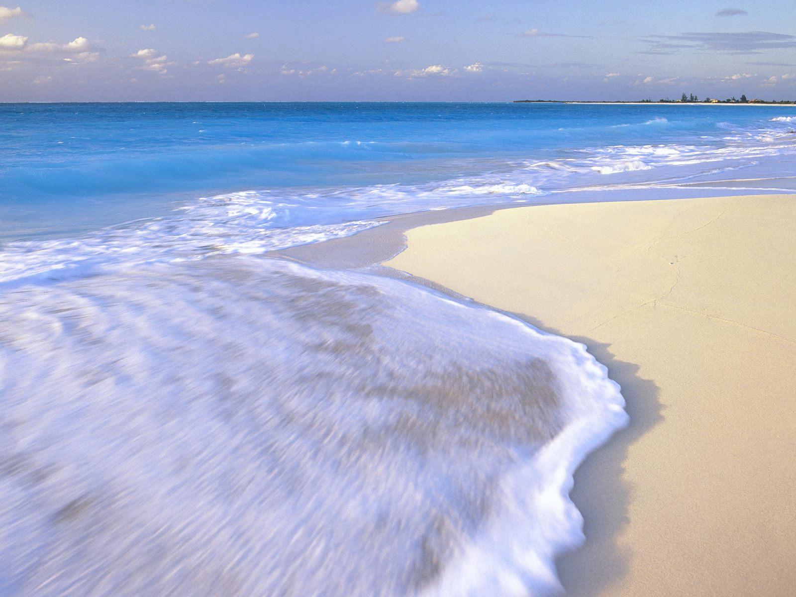 Pine Cay Beach, Turks And Caicos Islands