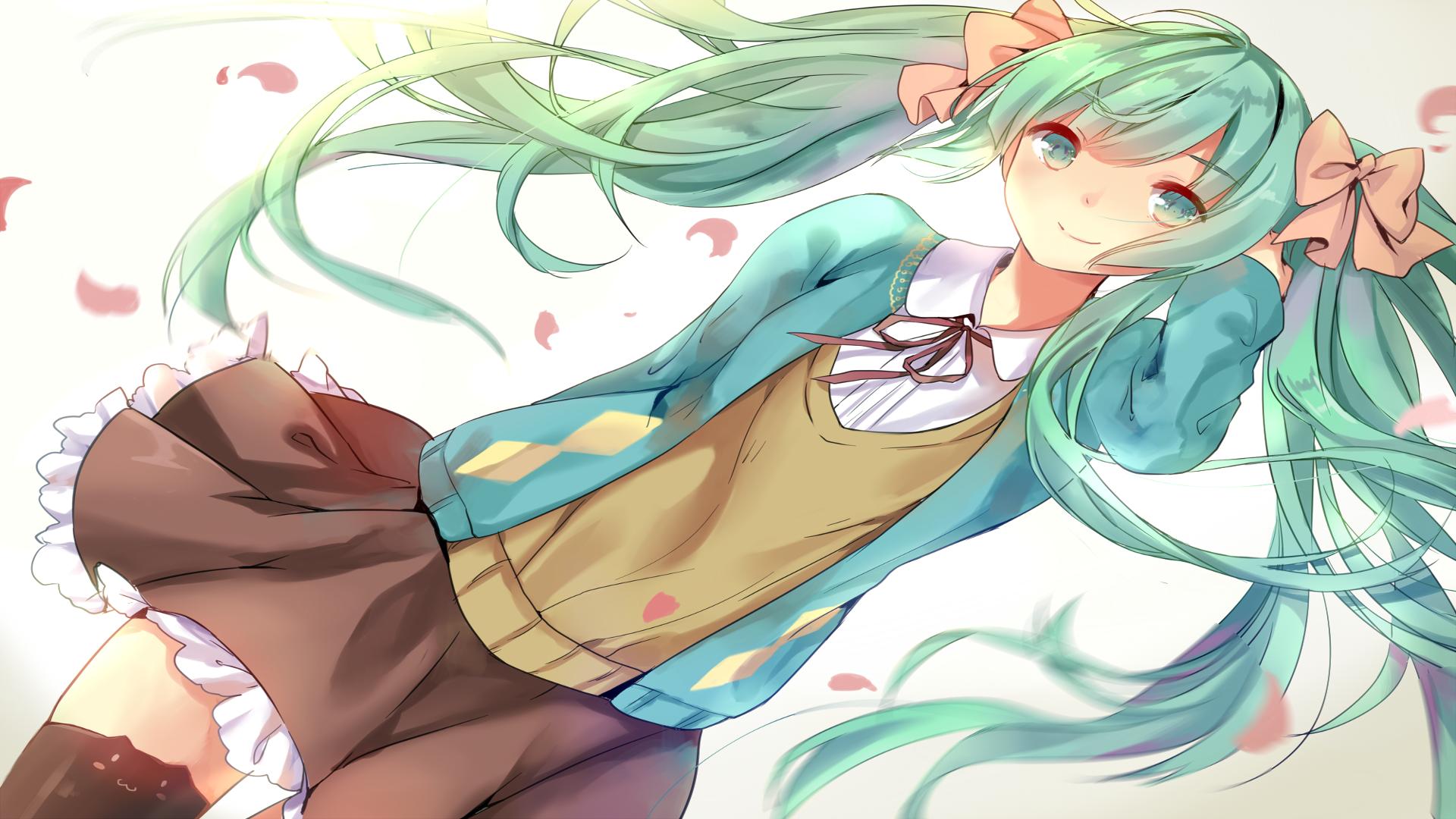 Hatsune Miku 404