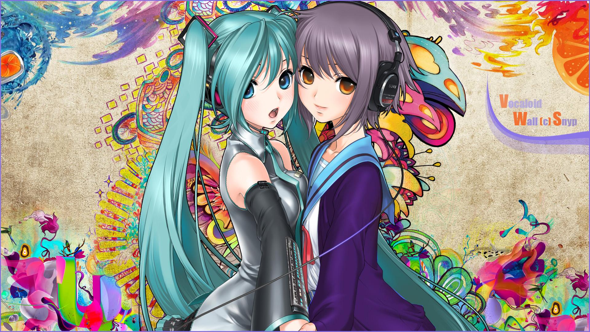 Hatsune Miku 424