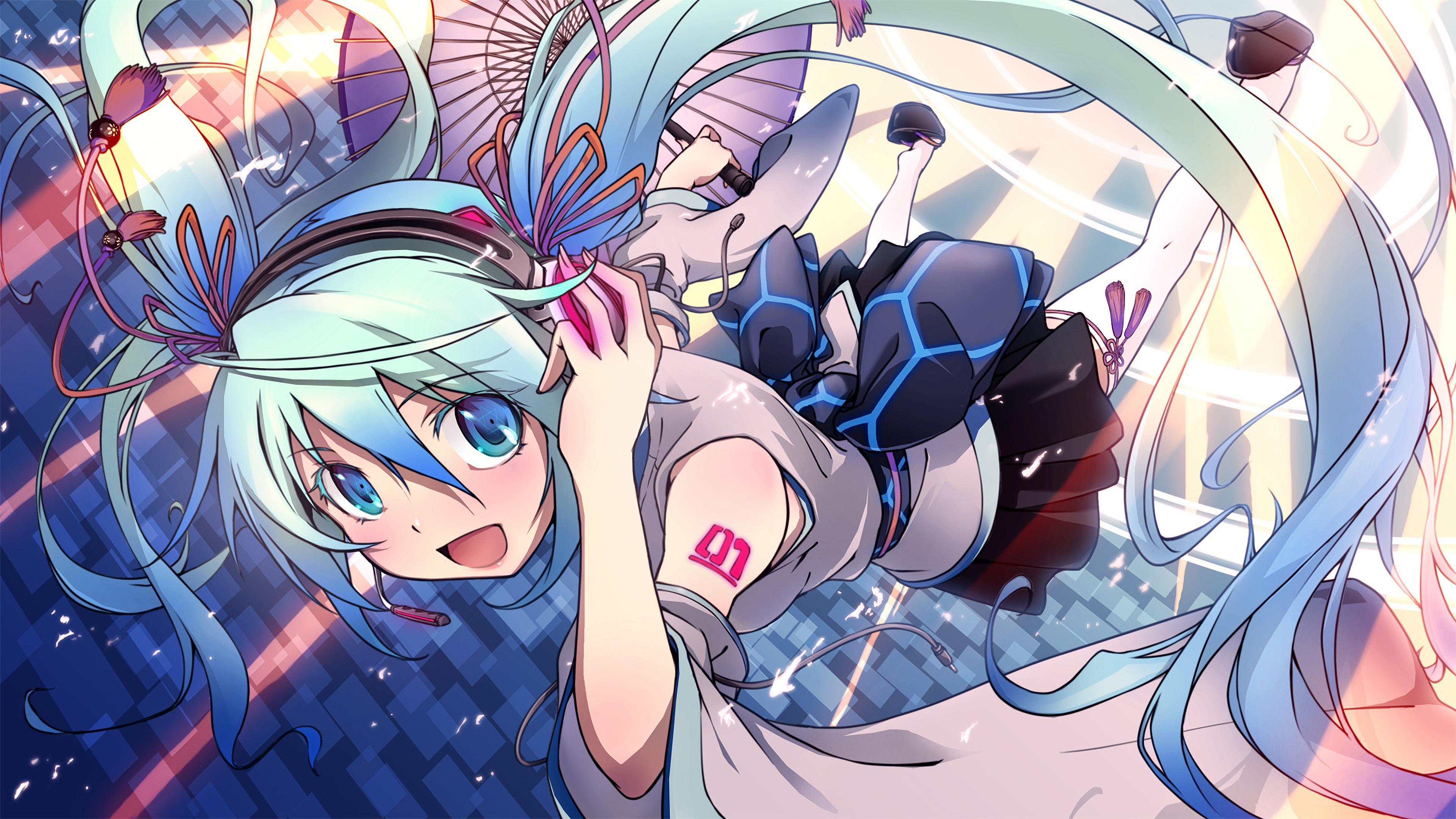 Hatsune Miku 431