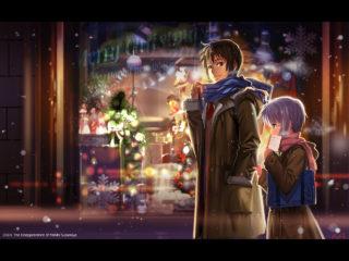 Christmas Anime (28)