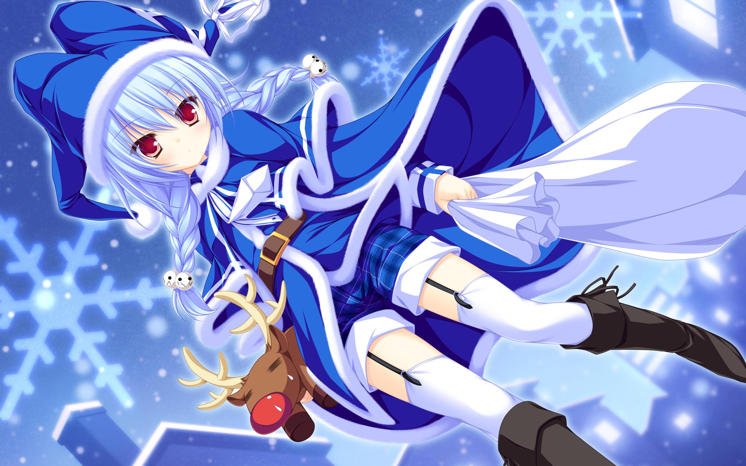 Christmas Anime (39)