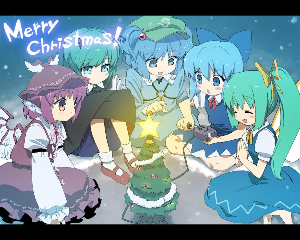 Christmas Anime (40)
