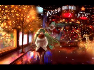 Christmas Anime (45)